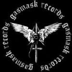 Logo Gasmask Records